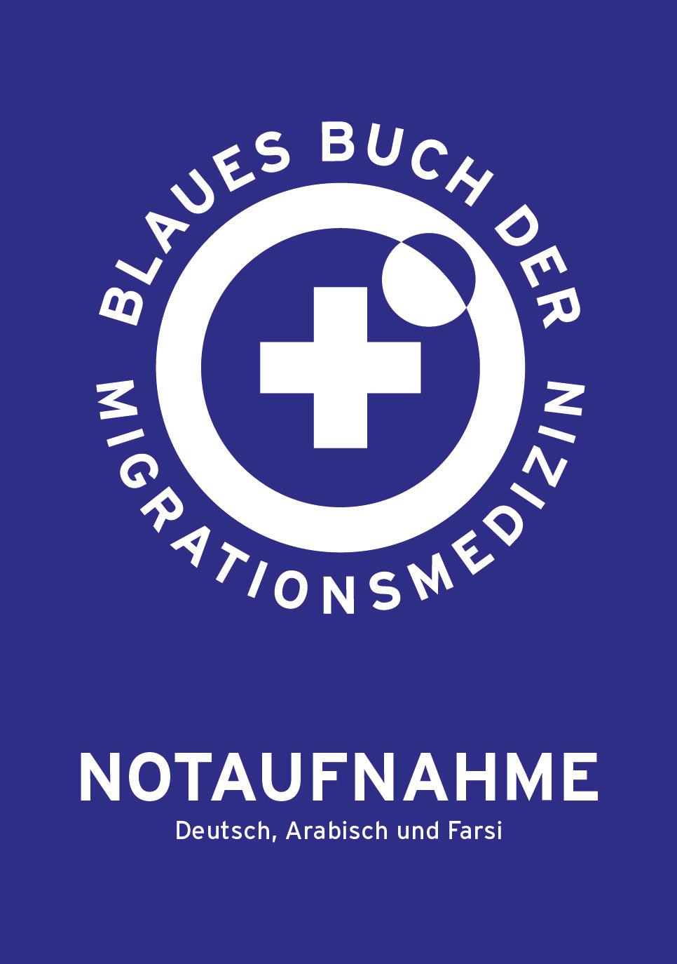 Blaues Buch der Migrationsmedizin